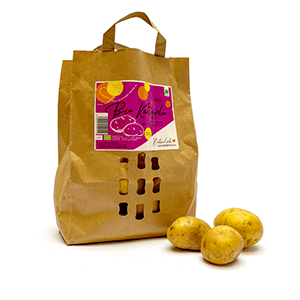 Princess Kartoffeln natürlich Hof Schwienhorst