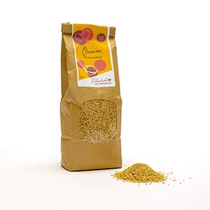 Quinoa natürlich Hof Schwienhorst