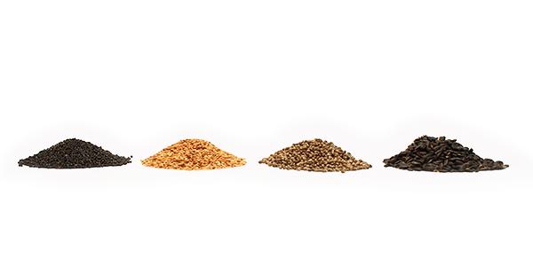 Unsere Bio-Produkte: Öl natürlich Hof Schwienhorst